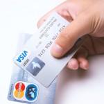 ポイント還元率の高いお得なクレジットカード
